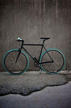 Bon Vivant #bike