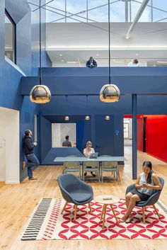 Beats By Dre Headquarters / Bestor Architecture 2