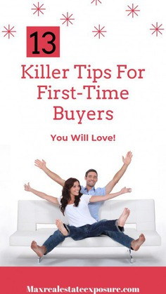 Best First-Time Home Buyer Tips