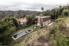 Bayliss House by Ryder Architecture & Design / Los Angeles
