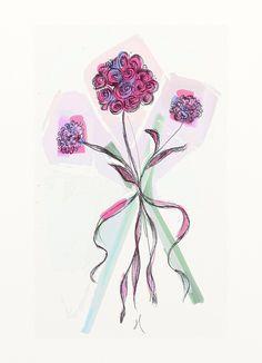 Flower #draw