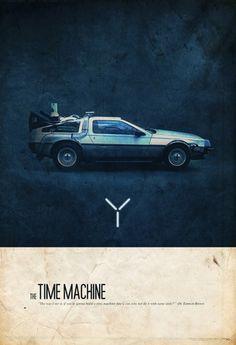 729071272899610.jpg (600×877) #movie #car #poster