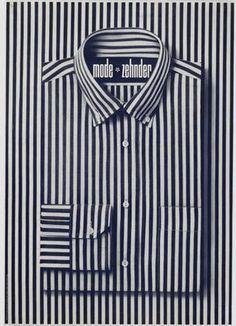 Baubauhaus. #shirt #stripes