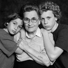 One Family by Vardi Kahana