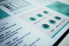 Portfolio on Behance #type #infographics