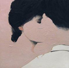 Jarek Puczel #painting