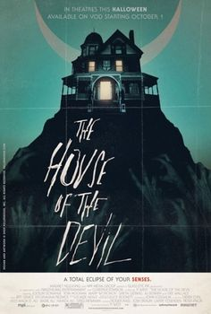 Palace #kellerhouse #house #of #design #the #devil #illustration #palace #film