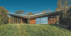 WANKEN - The Blog of Shelby White » Minton Hill House #architecture #wood #house #contemporary