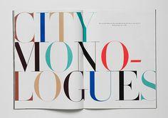 6.jpg (600×425) #sweden #print #acne #department #colors #art #magazine #typography