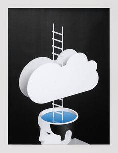 Chaumont #design #poster #graphic #feixen #felix pfffli