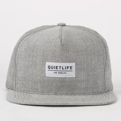 SOUL SURFER #hat #grey