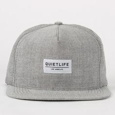 SOUL SURFER #hat #grey