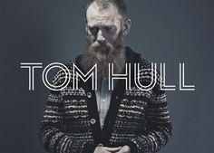 01_Tom_Hull_Identity_3x3_Expanded 780x560.jpg (Image JPEG, 780x560 pixels) #logo #photography #typography