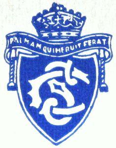 crest #crest #royal