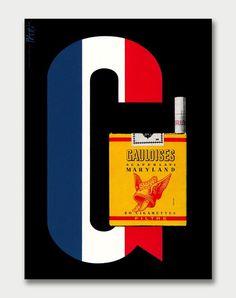 Celestino Piatti, 1950s/60s #advertising #collage #poster #typography
