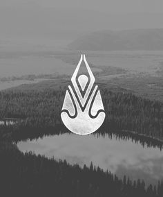 Yoga + Drip logo