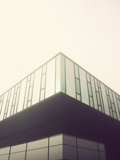 Copenhagen Architecture #retro #out #washed #architecture #soft #angles #neutrals