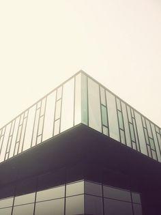 Copenhagen Architecture #retro #out #washed #architecture #soft #angles #neutrals