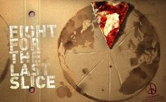 30 Creative Pizza Advertisements #advertisements