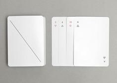 Joe Doucet: IOTA Playing Cards