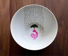 Identity Designed #sushi #design #bowl