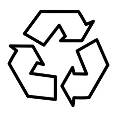 See more icon inspiration related to trash, can, recycle, recycling, garbage, ecology and environment, Tools and utensils and tin on Flaticon.