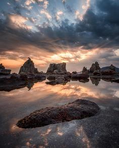 Beautiful Landscape Photography in Japan by Mitsuki Koyama