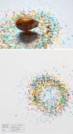 Autonomous Machines by Echo Yang #toy #generative #design #wind-up