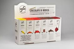 Graphic-ExchanGE - a selection of graphic projects - Page2RSS #packaging