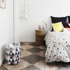 Oyoy Living Design Storage Bags Hokuspokus