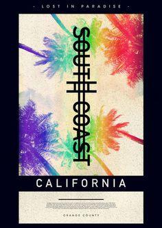 California South Coast