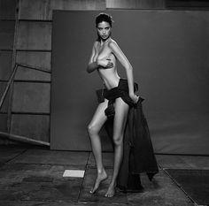 Adriana Lima #sexy #model #girl #photo #fashion