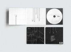 «Kasper Pyndt — Pins and Threads» в потоке «CD / DVD, Типографика, Упаковка» — Посты на сайте Losko #pyndt #kasper #pins #and #threads