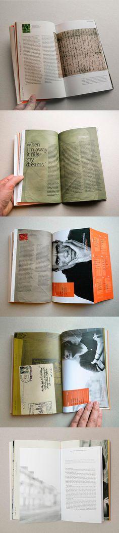 #urbend #stamp #design #book #graphic #typographic #layout #istd