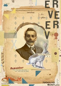 everever | belkemigi // kloud-co #montage #belkemigi #illustration #collage #ephemera