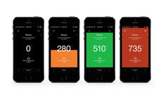 Scales #ios #interface