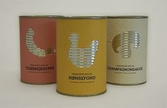 Online portfolio of Simon Lund #mushroom #iron #food #box #preserves #chicken #package