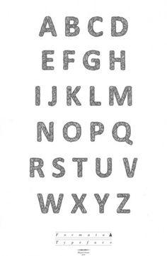 heymikel! #textura #heymikel #typeface