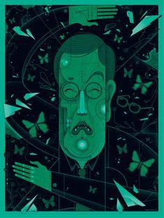 Fringe_thedreamscape_web1 #illustration #poster