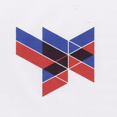 Tundra Blog | The blog of Studio Tundra. Creative inspiration mixed with the everyday. #graphics #geometry #minimal
