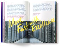 #editoral #color #book #design #typography #layout #handwriting