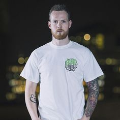 Any Forty - T-shirts #photography #design #graphic #tshirts