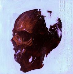 sketches favourites by C CLANCY on deviantART #skull