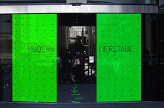 Freja Hedvall Designing a Modern Heritage