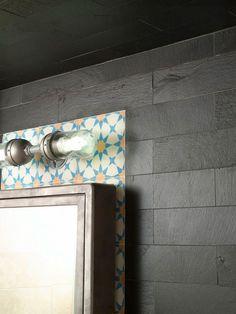 Bathroom decor #interior #painting #art #kids #apartment #room