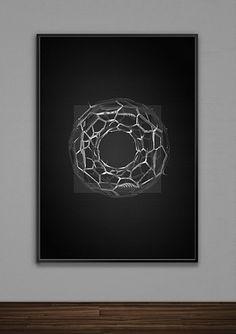 johanneskoenig.com-myelin.jpg (JPEG-Grafik, 495x700 Pixel) #knig #illustration #johannes #painting