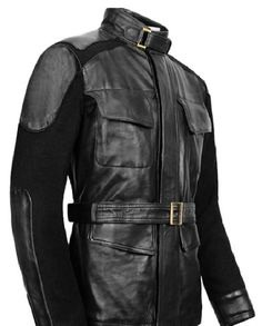 Nick Fury Age Of Ultron Movie Jacket