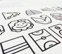 Wayfinding | Signage | Sign | Design | 狼牌园别墅设计