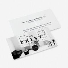 Marie-Soleil Denault | Portfolio #business #print #corporate #identity #postcards