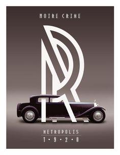 Free Font: Metropolis 1920 › FreeTypography
